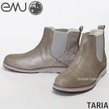 womens boots australia s3store r8 rakuten global market emu italy s s side