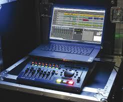 prism sound sadie 6