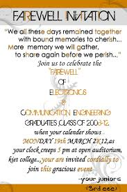 Marriage Quotes For Invitation Card Cool Quotes For Farewell Invitation Cards 77 About Remodel