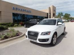 audi q5 quattro for sale used audi q5 for sale in palm fl 75 used q5 listings