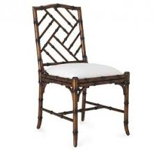 bamboo dining arm chairs foter