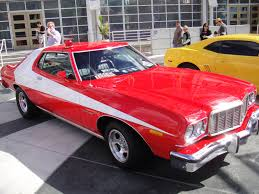 The Car In Starsky And Hutch Top 9 Movie Cars You Can Actually Finance 360 Finance