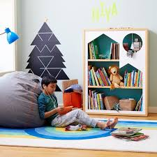 Teen Bookcase Kids And Teen Hangout Room The Land Of Nod