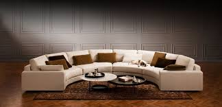 Sofa King by Concerto Surround Yourself In Comfort Circle Sofa Modular
