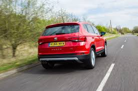 seat ateca xcellence living with the 2017 seat ateca xcellence 5 things we love