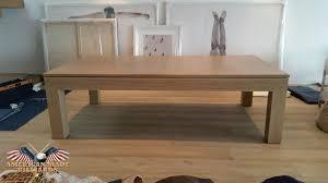 Modern Oak Desk Modern Oak Pool Tables