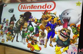 Seeking Characters Nintendo Seeking New Android Partnerships Report