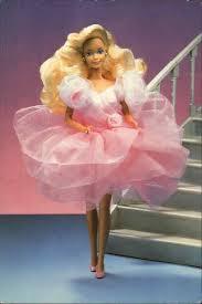 pretty barbie modern 1970 u0027s present