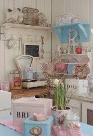 cuisine style shabby 25 idées pour mettre un peu de dans nos vies shabby kitchens