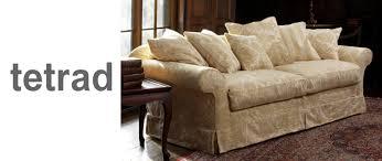 Tetrad Armchair Tetrad Upholstery Alicia Loose Cover Sofa