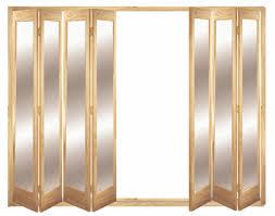 Folding Sliding Patio Doors Different Types Of Exterior Folding U0026 Sliding Patio Doors