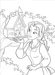 268 disney coloring pages images coloring