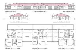 elevation u0026 floor plans