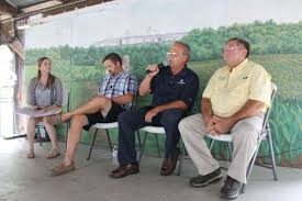 local ag leaders play key roles in md commodity classic local
