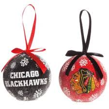 nhl ornaments wayfair