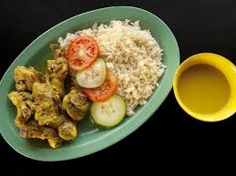 cuisine r up mirin naila s caribbean cuisine la chasse spice up your weekend