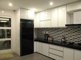 kitchen cabinet modern design malaysia 50 malaysian kitchen designs and ideas recommend my