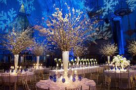 Winter Wonderland Themed Decorating - winter wonderland wedding decorations wedding decorations