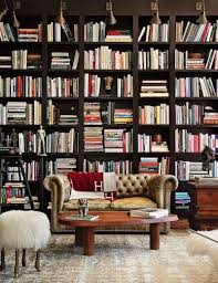 design your own home library bookcases ideas library bookcases home design ideas pictures and
