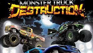 buy monster truck destruction humble store