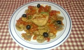 comment cuisiner les paupiettes paupiettes de veau à l andalouse au cookeo les marmites de marphyl