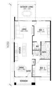 Nursing Home Layout Design Granny Flat Designs 40m2 1 Bedroom Granny Flat Granny Flats By