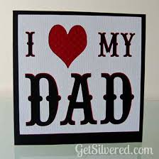 for the dads u2013 free card cutting files