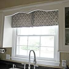 trendy kitchen curtains white solid painting door kitchen cabinet