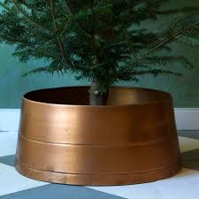 copper tree skirt traditional fabric tree skirts and iron