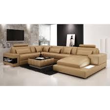 canapé d angle contemporain design grand canapé d angle design contemporain camaro xl 2 350 00