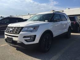 ford explorer package meet the 2017 ford explorer xlt w sport appearance package