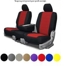 2010 mustang seat covers ford mustang seat covers ebay