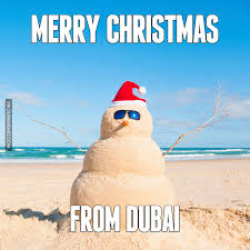 Meme Merry Christmas - merry christmas from dubai image dubai memes