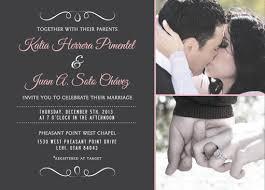 Lds Wedding Invitations Wedding Invitation Ideas Utah Announcements Www
