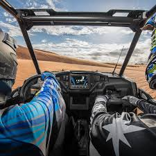 ride command 7 u201d display polaris rzr
