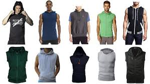 top 10 best sleeveless hoodies for men heavy com