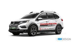 Daihatsu Sigra Trunk Lid Cover Chrome may 2016 rbadesignstudio