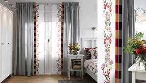 Ikea Curtains Panels Inspiring Ikea Curtain Panels Decor With Curtains Curtain Panels