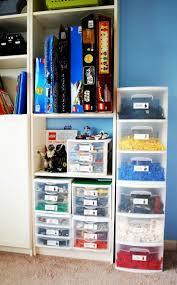 Storage Unit Organization Ideas by Best 25 Lego Organizing Ideas On Pinterest Lego Boys Rooms