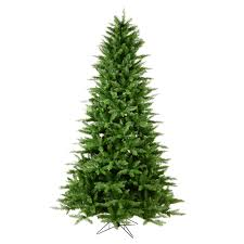 artificial christmas trees unlit giant artificial christmas
