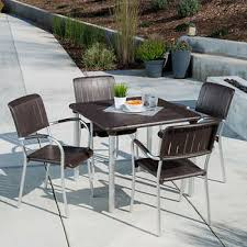Commercial Patio Tables And Chairs Outdoor Commercial Patio Furniture Khabars Net