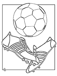 soccer coloring pages for 28 images soccer logos coloring