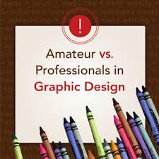 professional graphic design separating the from the professionals in graphic design