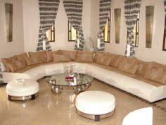 Salonmarocainmoderne Arabesque Pinterest Moroccan - Moroccan living room furniture