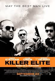 killer elite i really like the type of movies where they have to