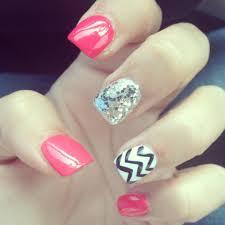 34 nails design pinterest 60 cute anchor nail designs art and