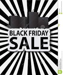 black friday domain sale black friday sale with shopping bags poster sale royalty free