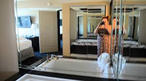cheap two bedroom suites las vegas elara hilton las vegas youtube