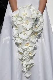 Orchid Bouquet Wedding Orchid Bouquets Wedding Corners