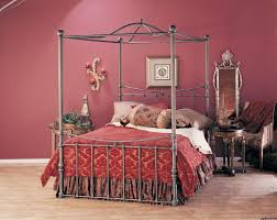 Twin Size Bed For Girls Best Canopy Beds For Girls